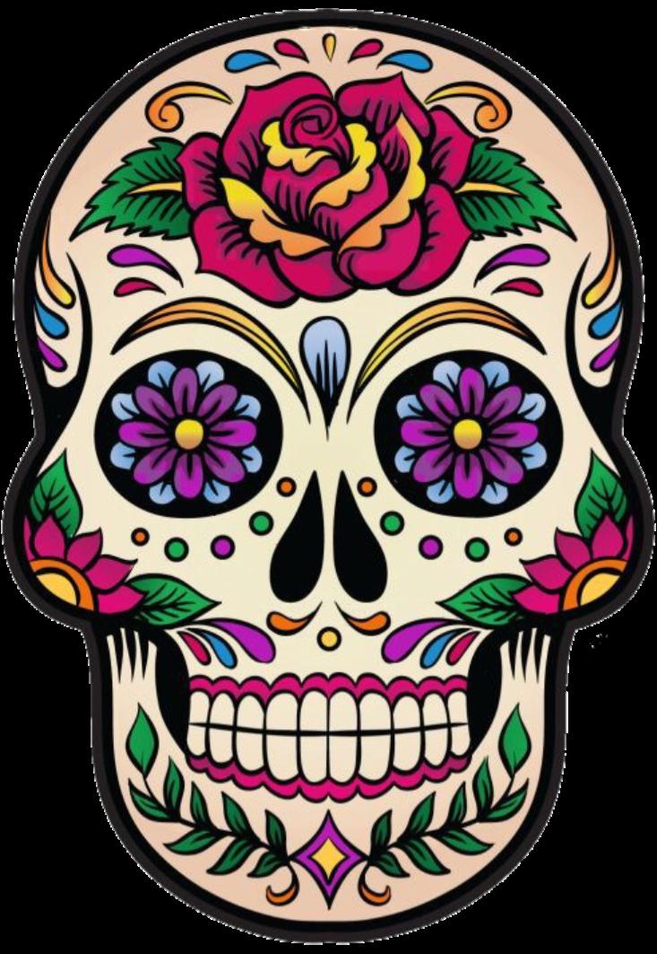 la-calavera-catrina-mexico-skull-and-crossbones-day-of-the-dead-skull-eb65f27c5455eaa728410ed8a0b261b3